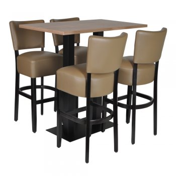 Bar Set Classic Medium Taupe
